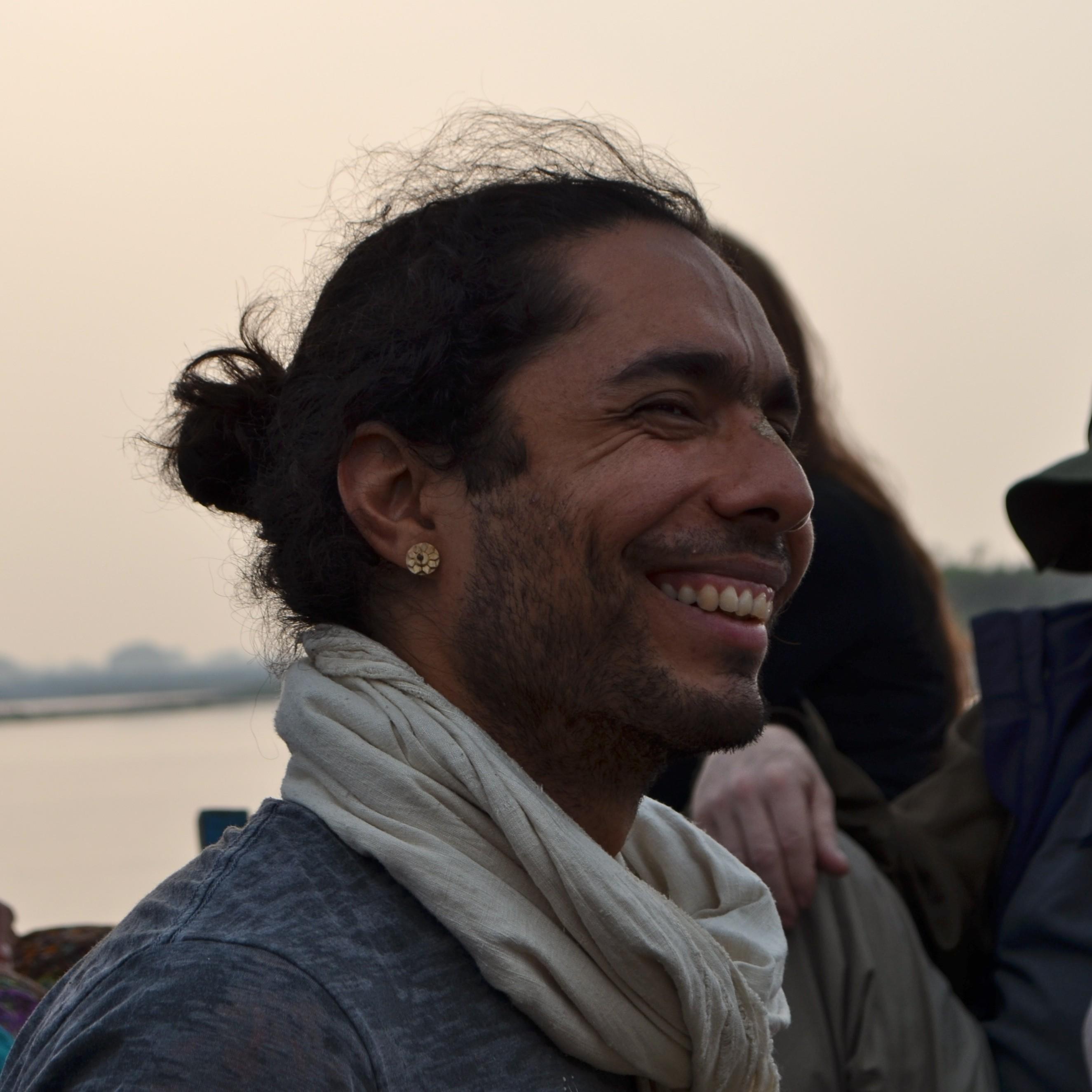 Spiritual Masters in India Living Spiritual Masters in